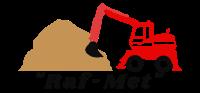 PPUH Raf-Met Łyżki do koparek, ładowarek, podsiębierne, skarpowe